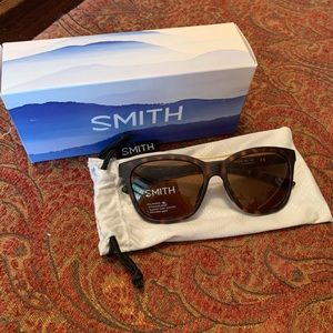 Smith Cavalier Polarized Sunglasses